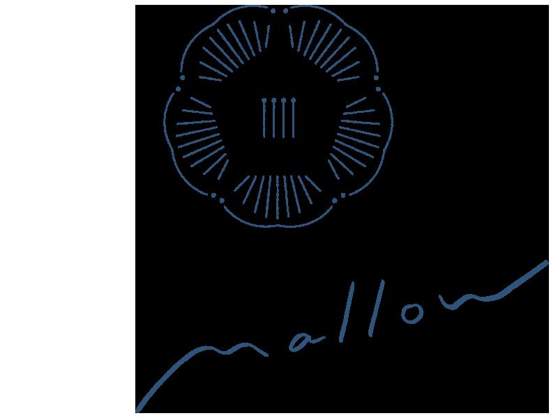 名古屋市丸の内のヘアサロン&フラワーショップ mallow hair&flower